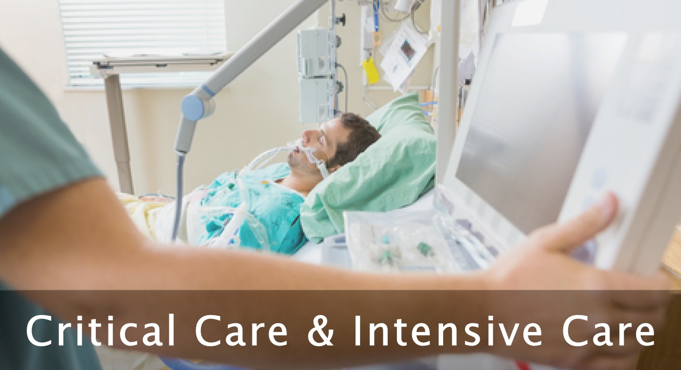 Critical Care & Intensive Care