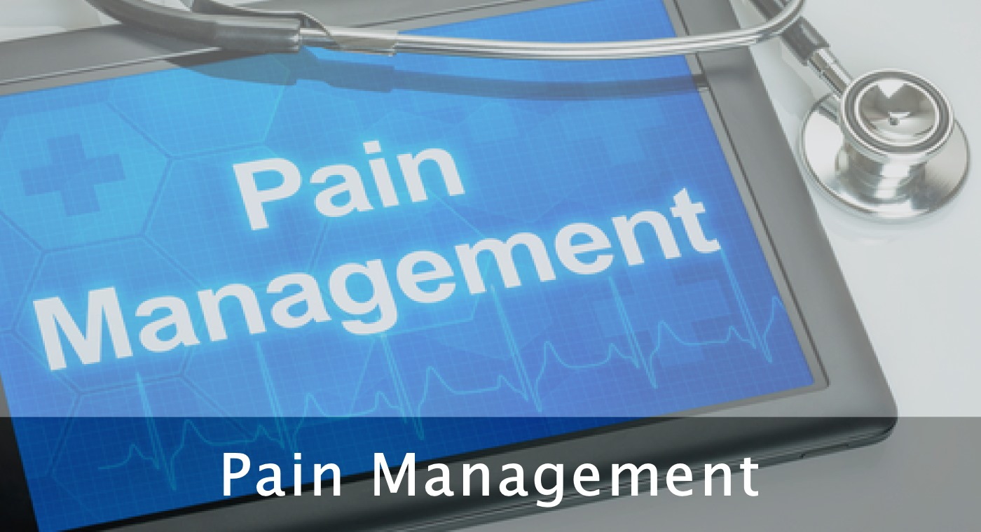 Qpath for Pain Management