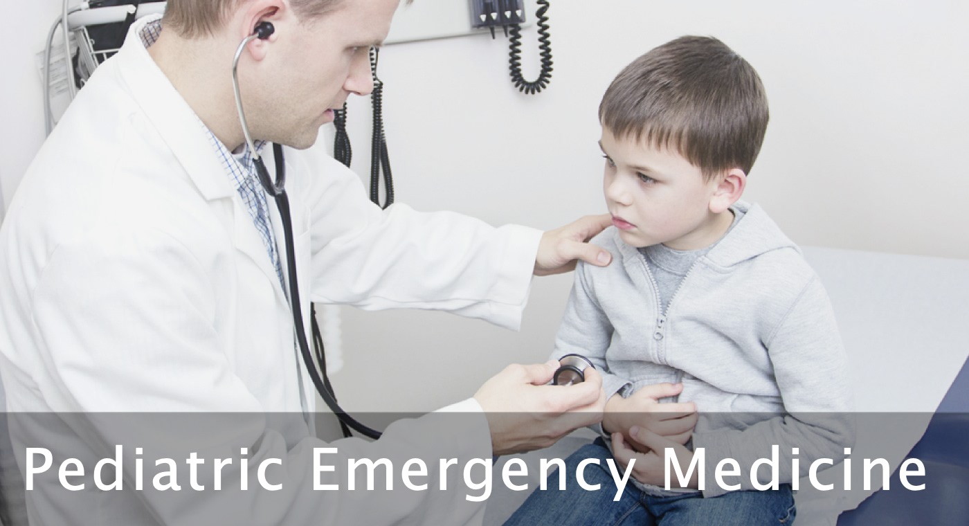 Pediatic Emergency Medicine