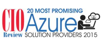 Telexy Recognized Among 20 Most Promising Microsoft Azure Solution Providers 2015 by CIOReview