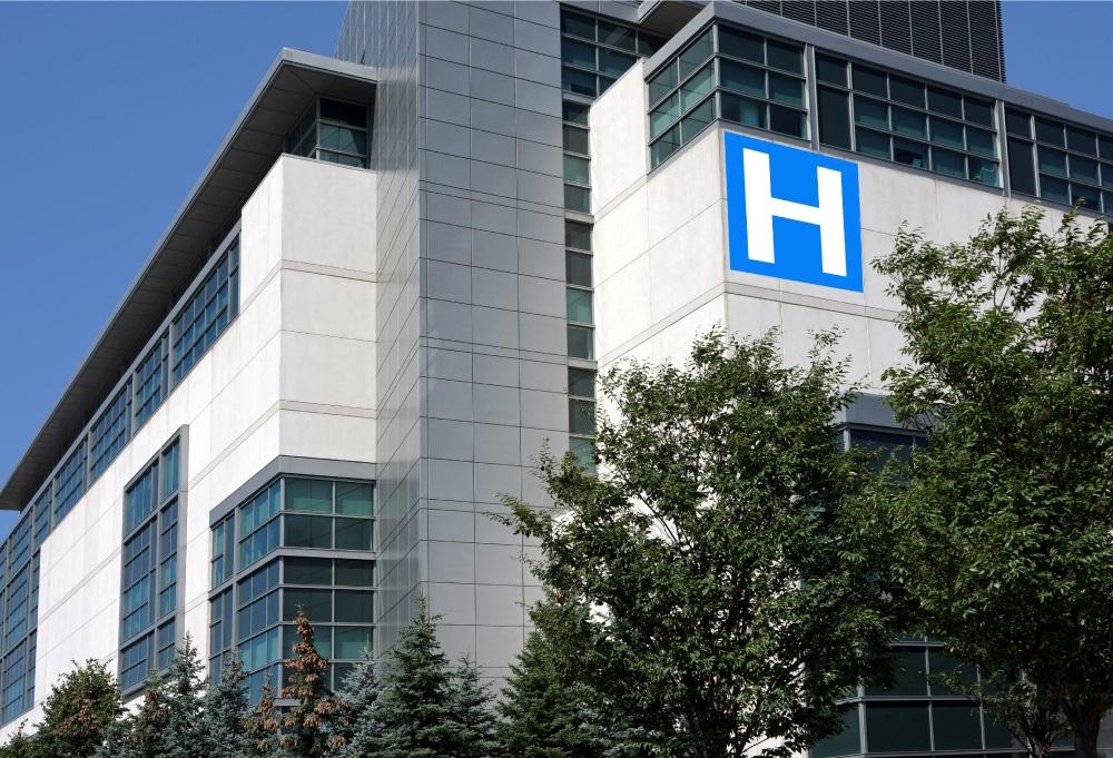 Hospital point of care ultrasound