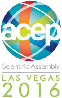ACEP 2016 – Oct 16-19 – Las Vegas